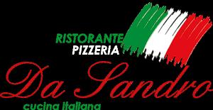 Restaurant & Pizzeria Da Sandro - Logo