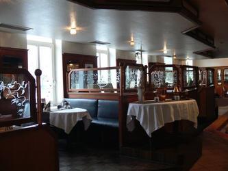 Impressionen aus dem Restaurant de Sandro